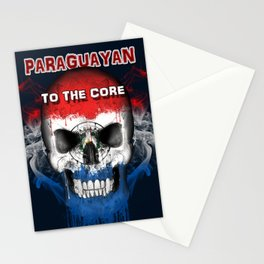 To The Core Collection: Paraguay Stationery Cards