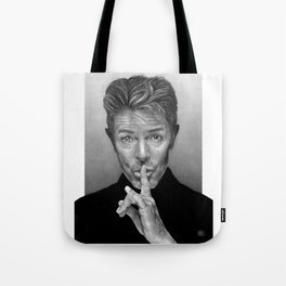 whisper Tote Bag