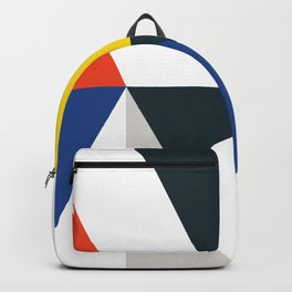 Walter Allner inspired 01 Backpack
