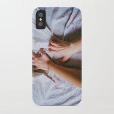 Adeline iPhone X Slim Case