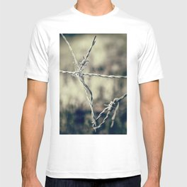 Pointy Droplets T-shirt