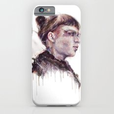 Grimes II iPhone 6s Slim Case