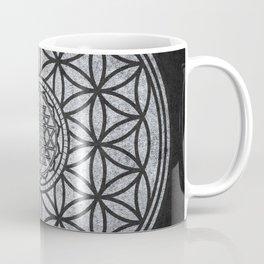 Sacred Unity - Sacred Geometry Coffee Mug