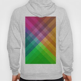Rainbow colors 1 Hoody