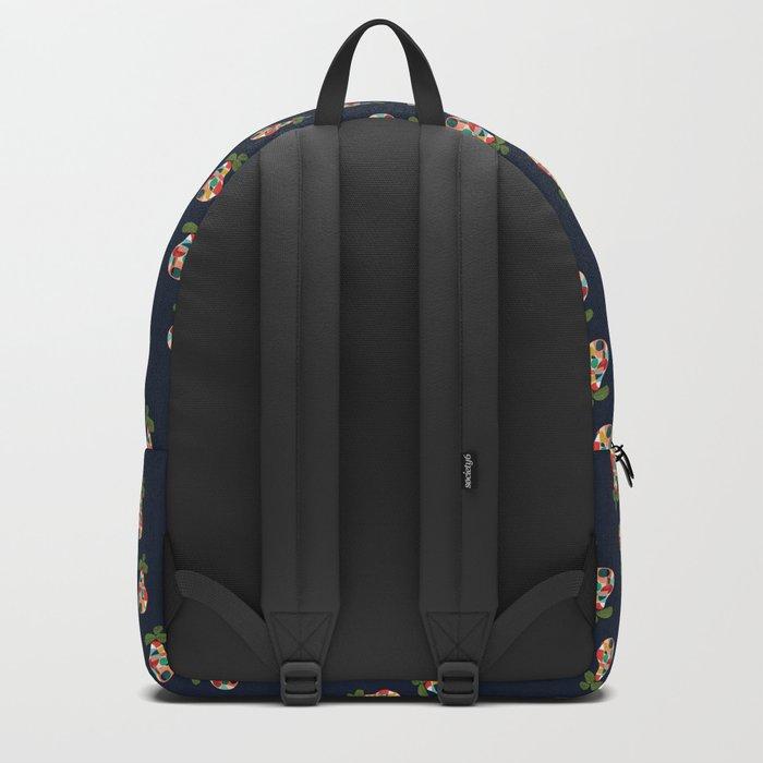 Fresh Pear Backpack