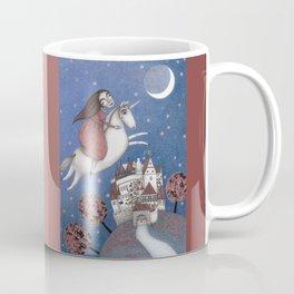 A Midnight Dream  Coffee Mug