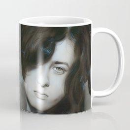 'Jimmy Page' Coffee Mug