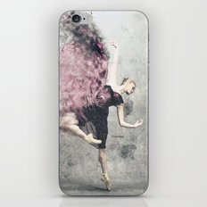 Dancing on my own iPhone & iPod Skin