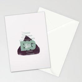 Think Big Stationery Cards