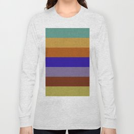 Orion Colors Long Sleeve T-shirt