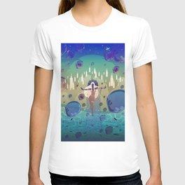 Yemanya T-shirt