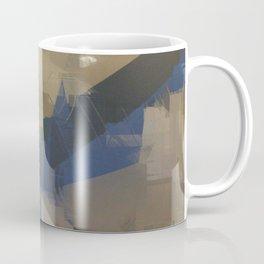 From A Heart Like Glass Coffee Mug