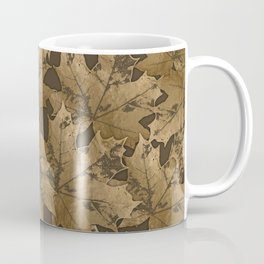 Autumn moods n.6 Coffee Mug