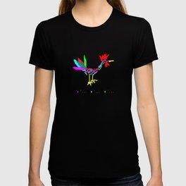 Crazy Cock T-shirt