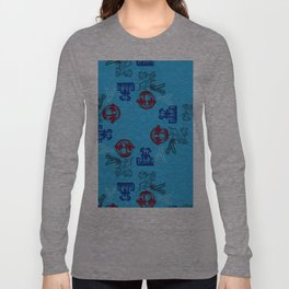 Why Not Me!! Long Sleeve T-shirt