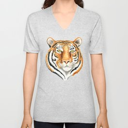 Tiger Trail Unisex V-Neck