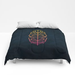 Minimalist Feather Comforters