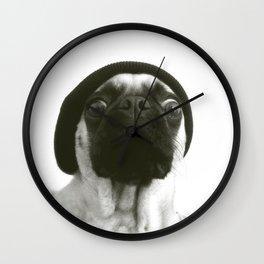 Hipster Lola Wall Clock