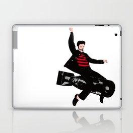 bom-boy Laptop & iPad Skin