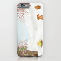Amur adonis   Miharu Shirahata iPhone 6s Slim Case