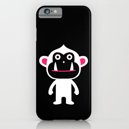 numpy : idokungfoo.com iPhone & iPod Case