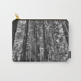 Muir Woods Study 17 Carry-All Pouch