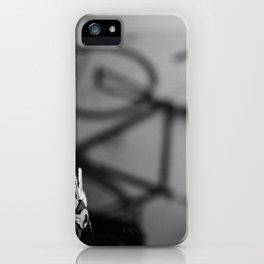 Dilemma iPhone Case