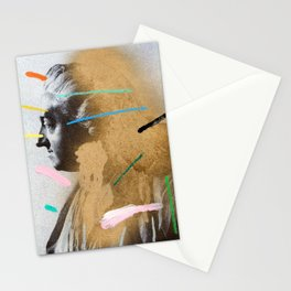 Composition 528 Stationery Cards