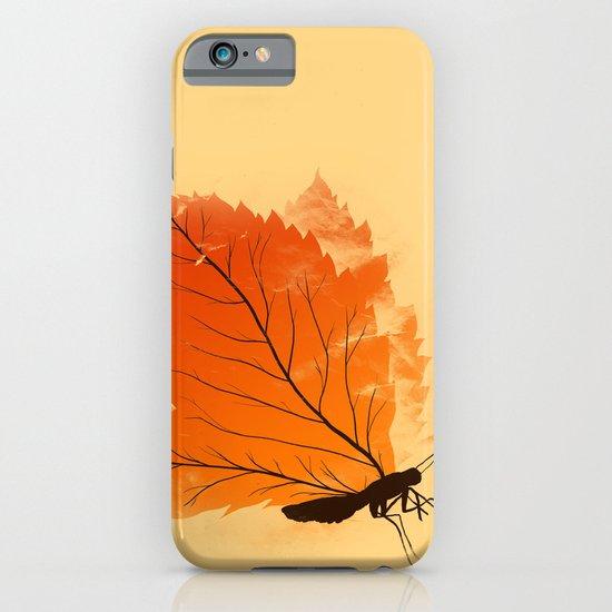 Seasons change - T-shirt iPhone & iPod Case