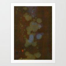 ws1 Art Print