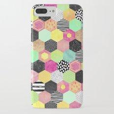 Color Hive iPhone 7 Plus Slim Case