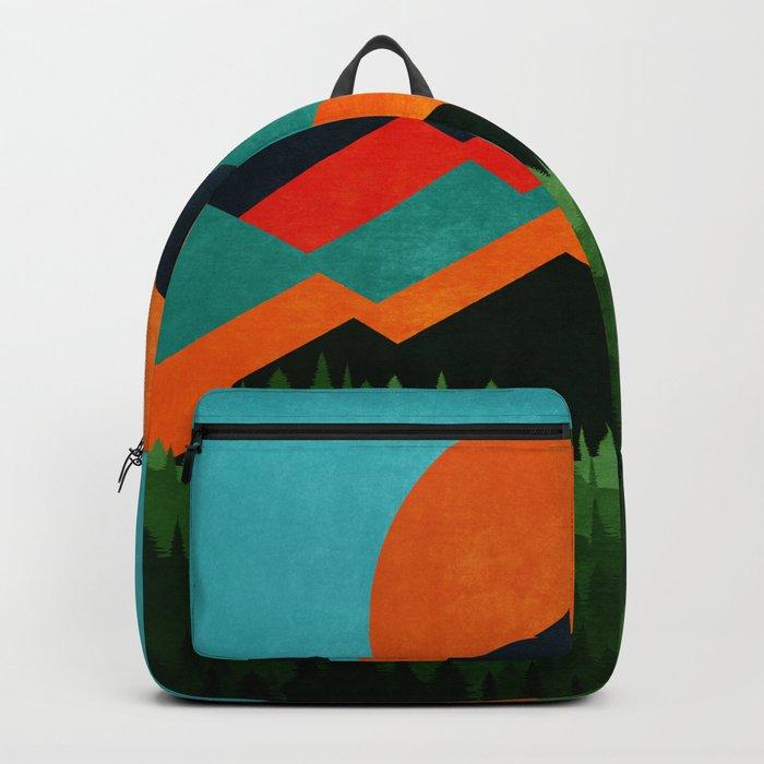 Big Sun XII Backpack