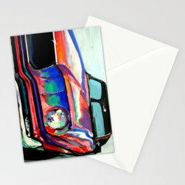 Mustang Love Stationery Cards
