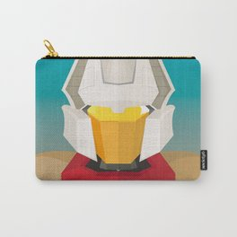 Chromedome MTMTE Carry-All Pouch
