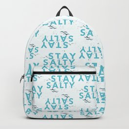 Stay Salty Backpack