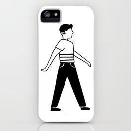 Gerd Guy iPhone Case