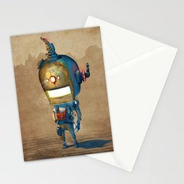 Ikkaro Stationery Cards
