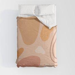 Terra Warmth Comforters