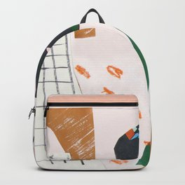 cut out play Backpack