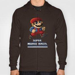 Super Mario Bros. The Movie: The Game Hoody
