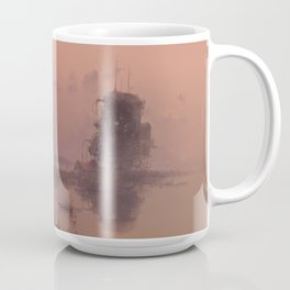 The Maintenance Run, Alterslavia Coffee Mug