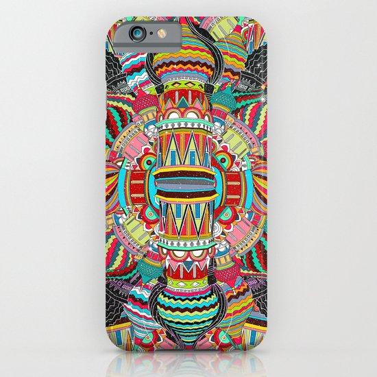 Trinity (Feat. FalcaoLucas) iPhone & iPod Case