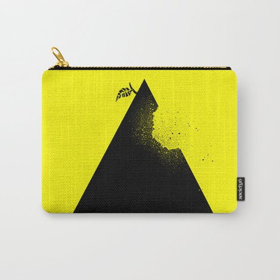 Apple pyramid Carry-All Pouch
