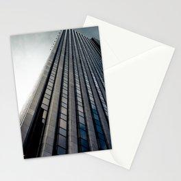 Sky Gaze  Stationery Cards