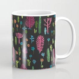 weird forest Coffee Mug