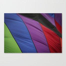 Hot Air Balloon Festival | 4 Canvas Print
