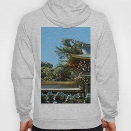 Tokyo Meiji Shrine Hoody