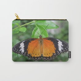 Butterfly Gardens 3 Carry-All Pouch