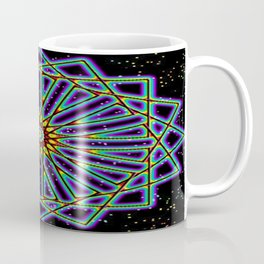 Square Space Coffee Mug
