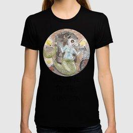 Dungeon Babe T-shirt